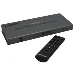 XOLORSpace HDMI Scalacz...