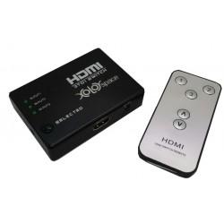 XOLORSpace Przełącznik HDMI...